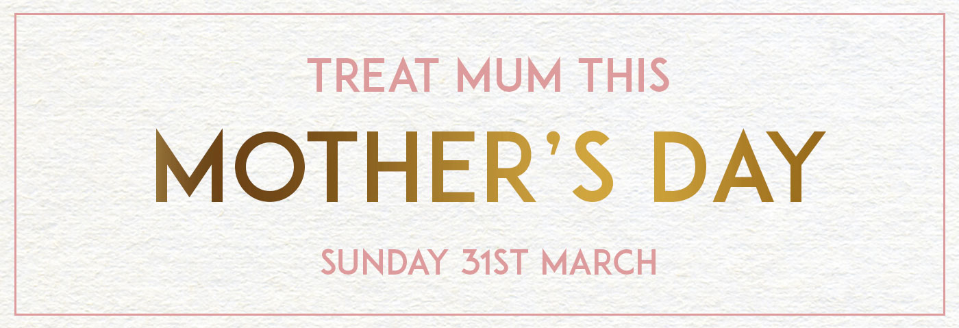 Mother's Day at The Falcon